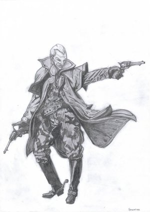 Having Ocelot on your side can only be a good thing. Until he betrays you to take down The Patriots.